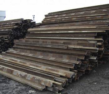 Used-Rail-Iron-Metel-Scrap